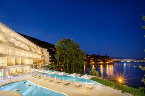 Hotel REMISENS Giorgio II - Opatija