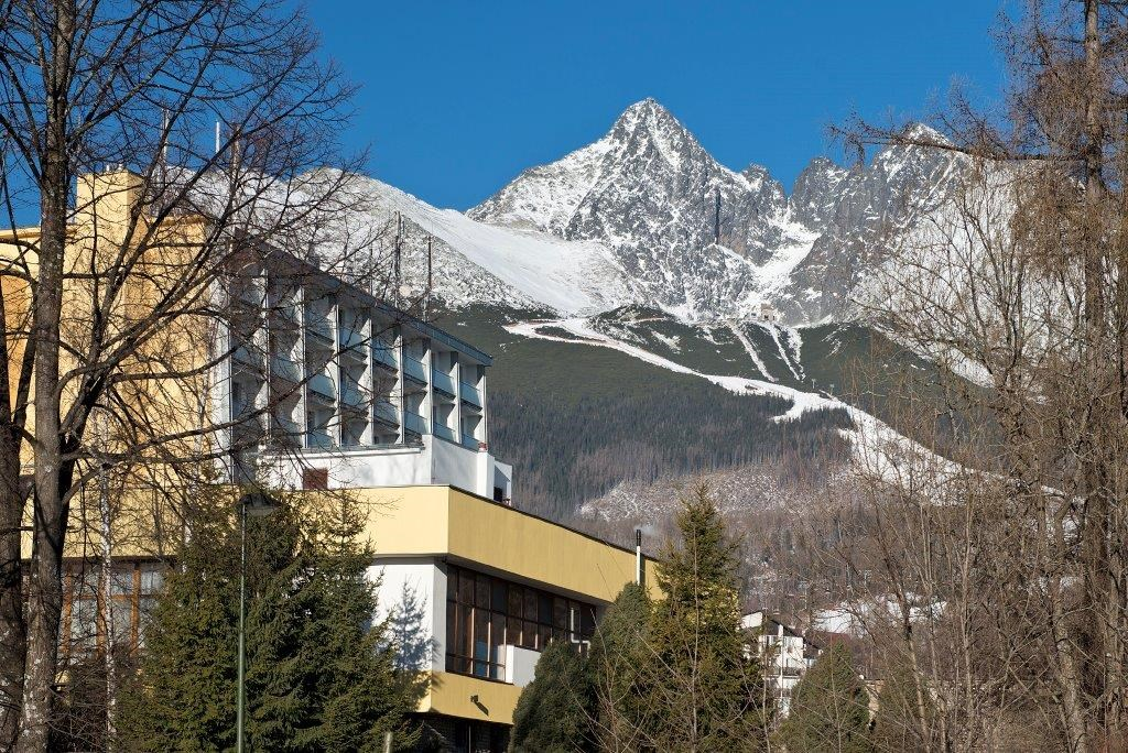 Hotel SOREA URÁN - Petrovac