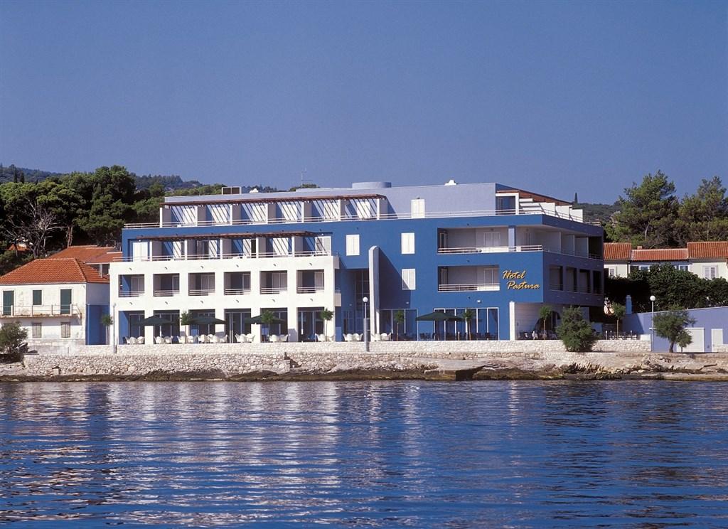 Hotel PASTURA -