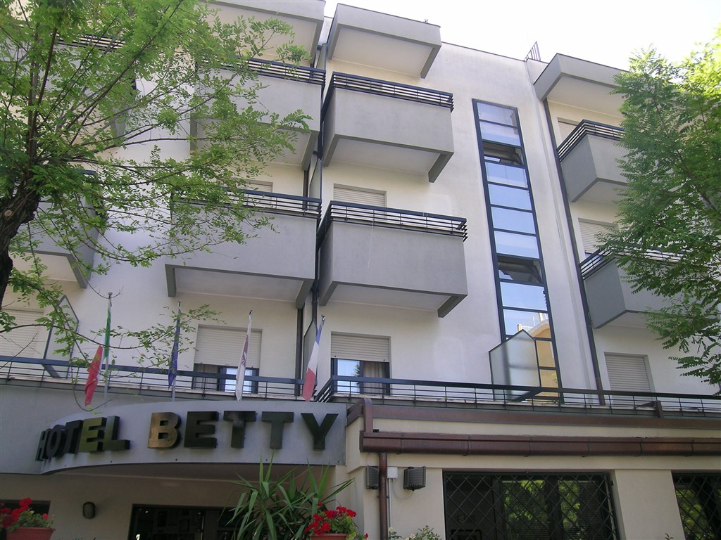 Hotel BETTY - Rimini