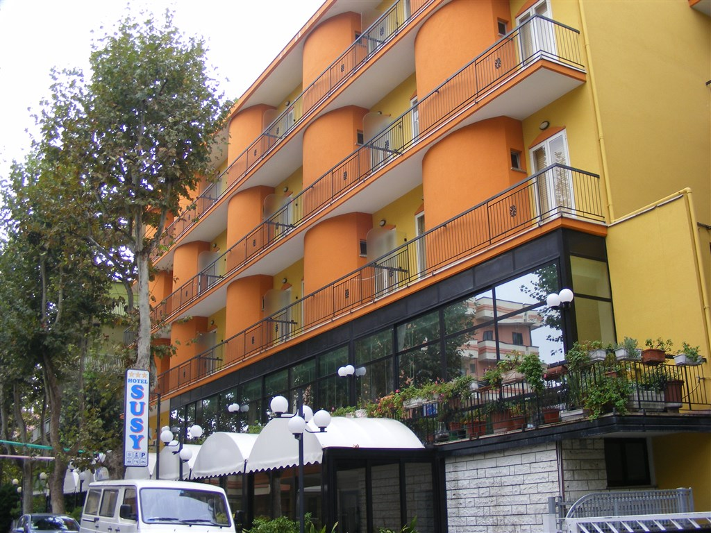 Hotel SUSY - Rimini