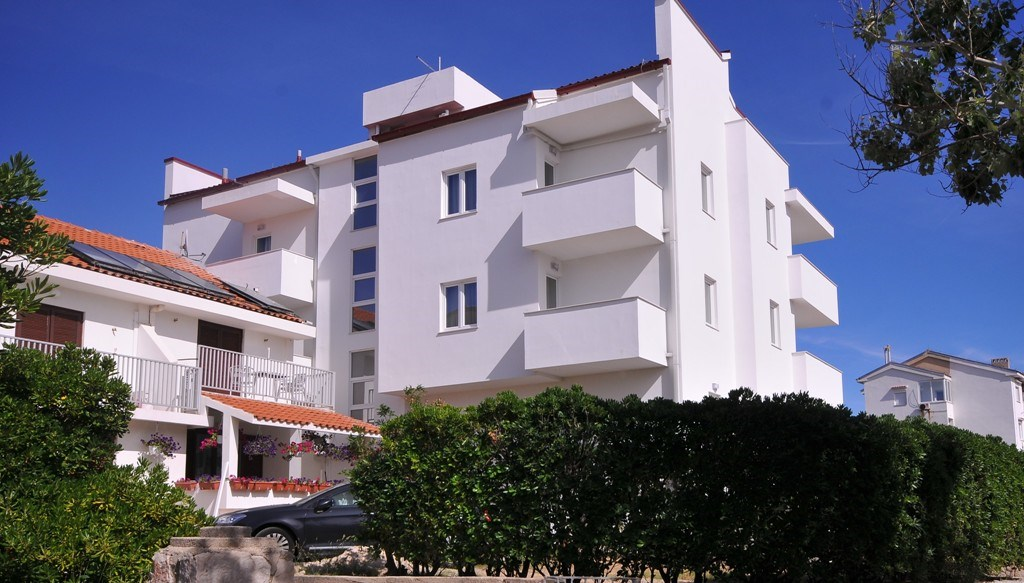 Hotel INTERMEZZO - Vis