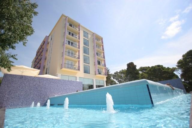 Hotel ADRIATIC - Velký Meder
