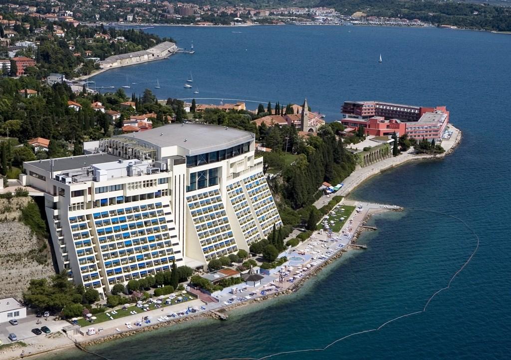Grand Hotel BERNARDIN - Poreč