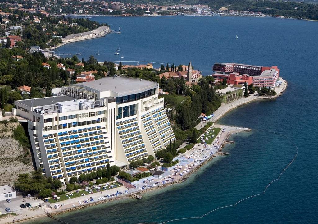 Grand Hotel BERNARDIN - Crikvenica