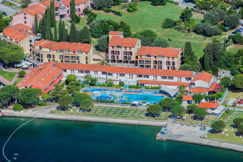 Hotel VILE PARK -