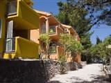 Apartmány HOLIDAY PARK ZELENA PUNTA -