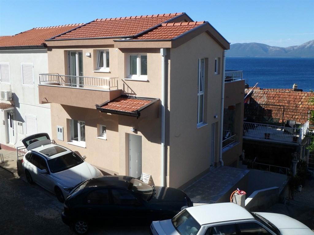 Apartmány KOLOMBO - Baška Voda