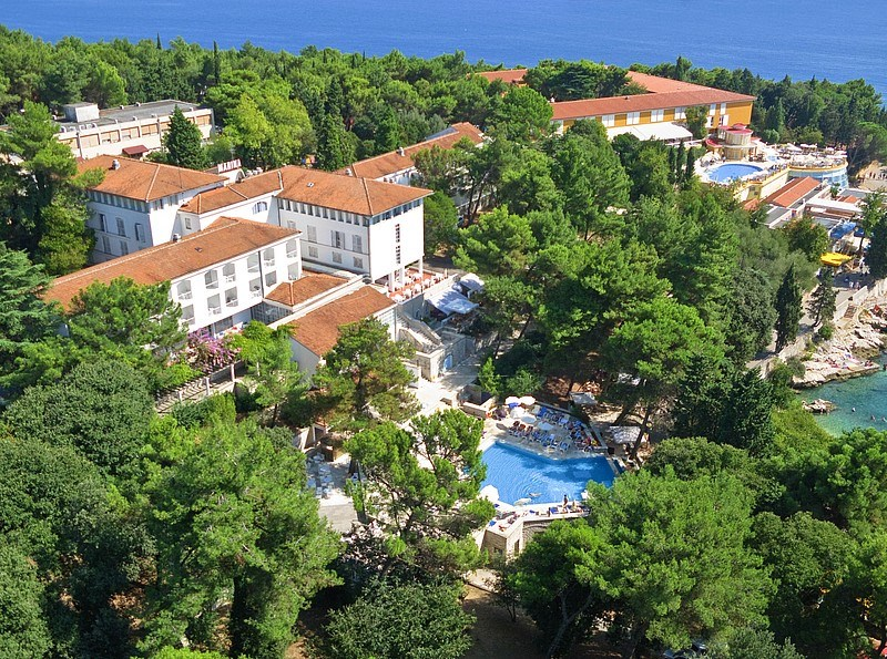 Hotel MARINA - Terme Tuhelj