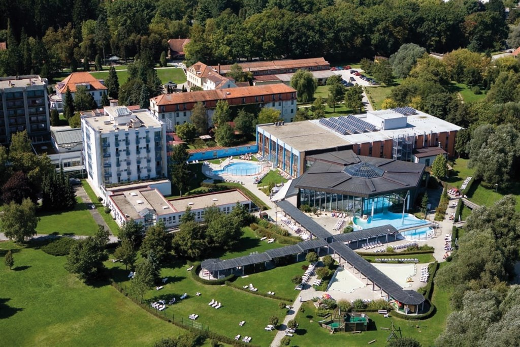 Hotel IZVIR - Radenci