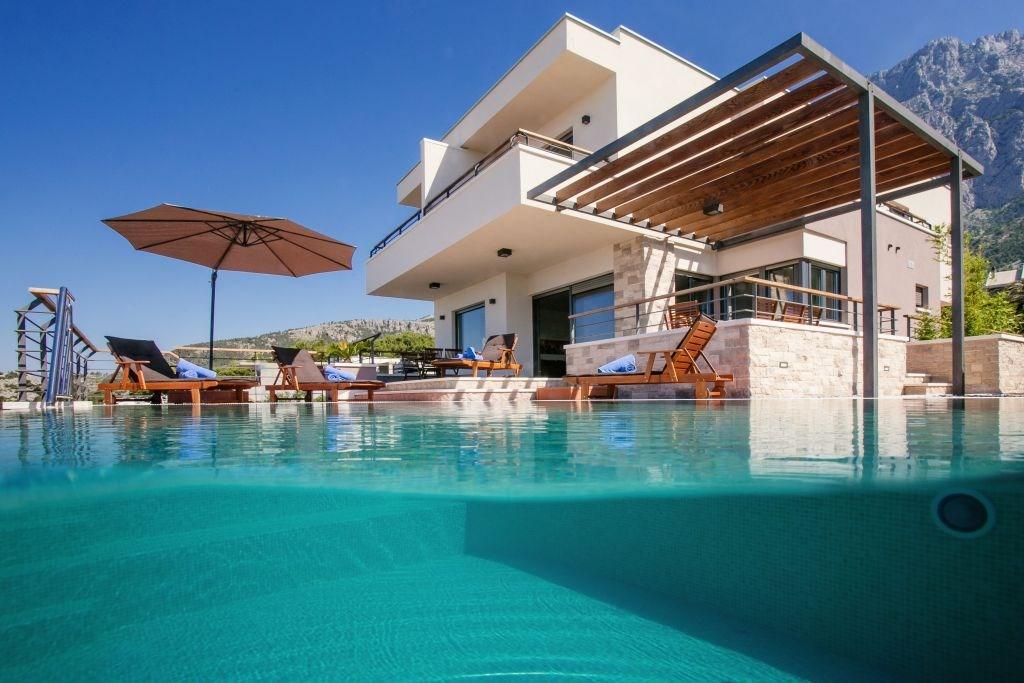 Villa View - Makarska