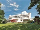 Hotel MÁJ -