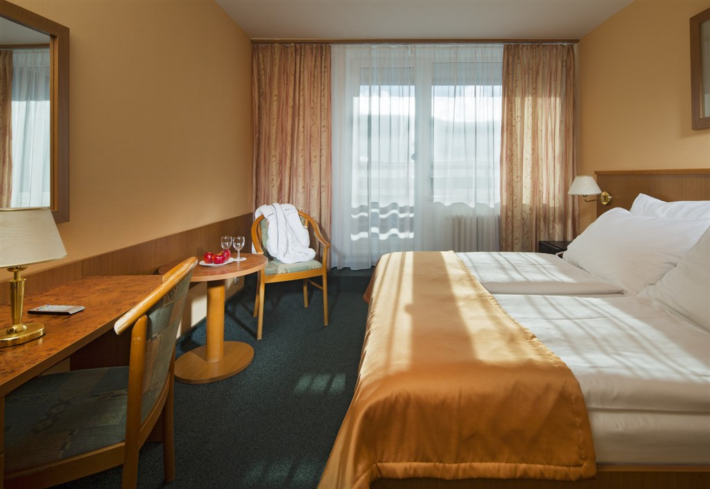 HOTEL RESORT HORAL - Špindlerův Mlýn
