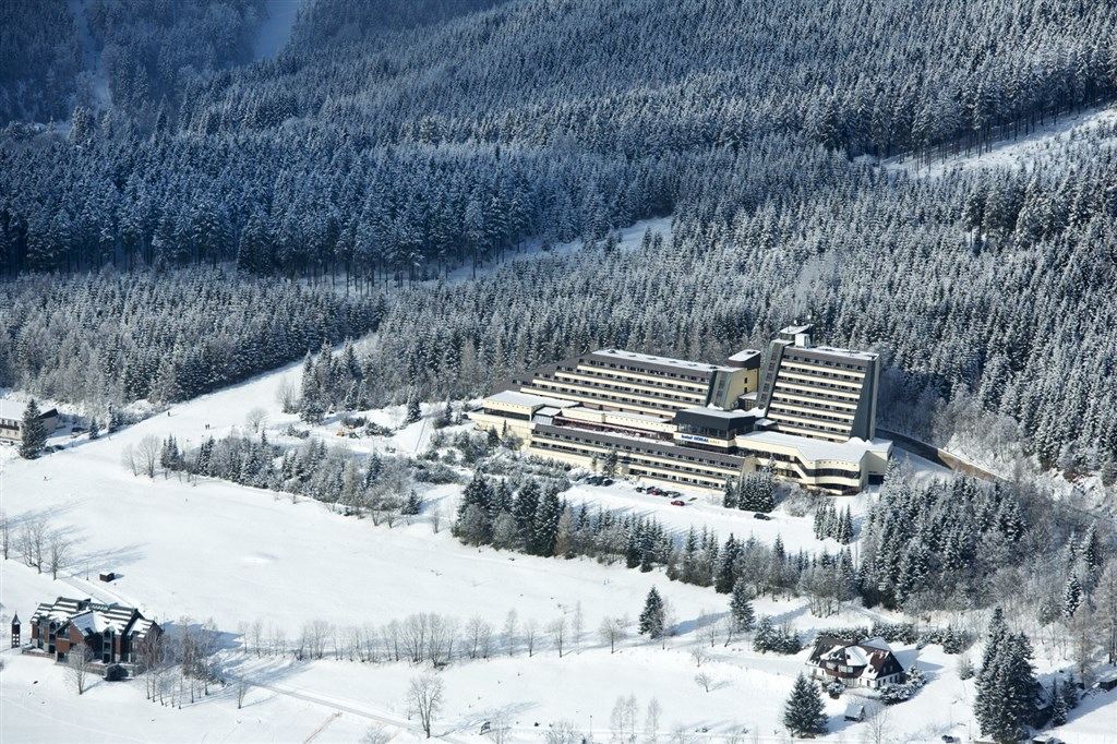 HOTEL RESORT HORAL - Luhačovice