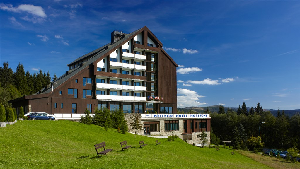 RESORT HORIZONT - Harrachov