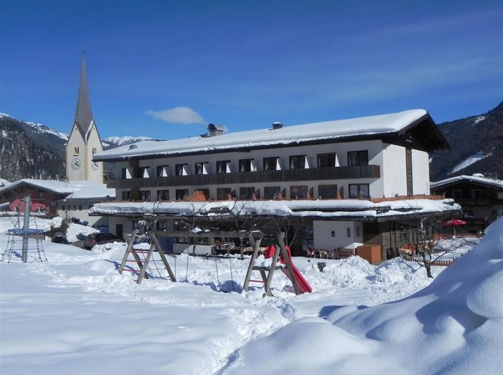 Hotel - GASTHOF ZUR POST - Krimml