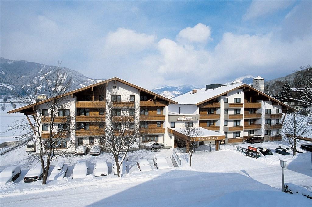 Hotel ANTONIUS - Zell am See-Kaprun