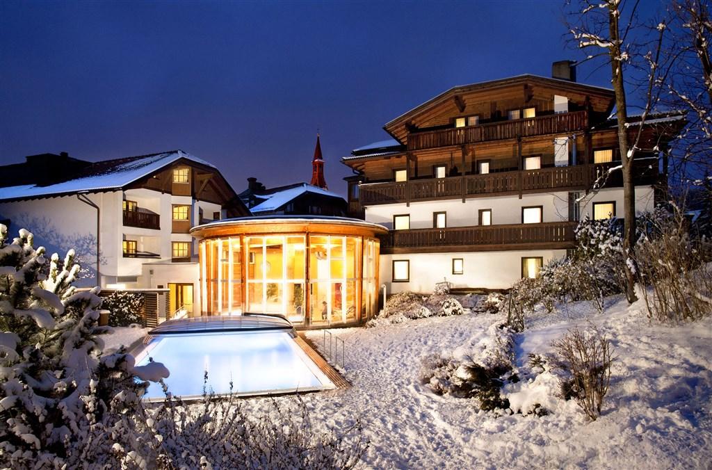 Hotel BON ALPINA - Krkonoše