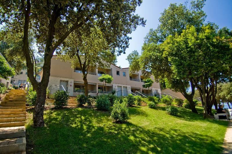 Apartmány BELVEDERE - Vrsar