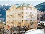 Hotel WEISMAYR - Vir