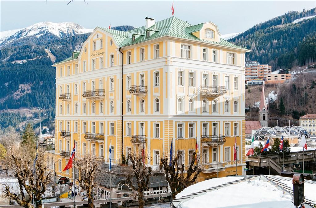 Hotel WEISMAYR -