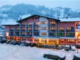 Hotel TONI - Zell am See