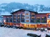 Hotel TONI - Čanj