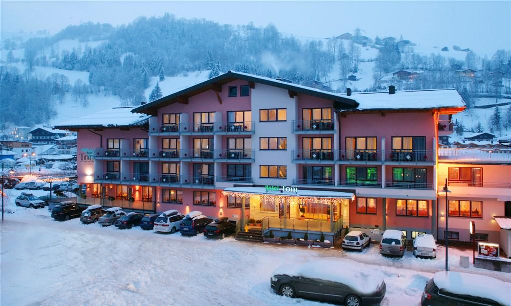 Hotel TONI - Zell am See-Kaprun