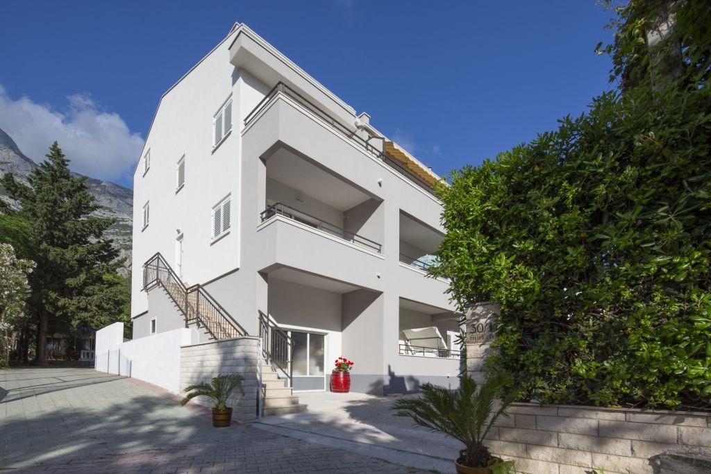 Apartmány Filipeti - Makarska
