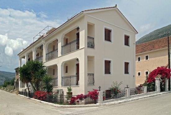 ALEXATOS - Agia Efimia