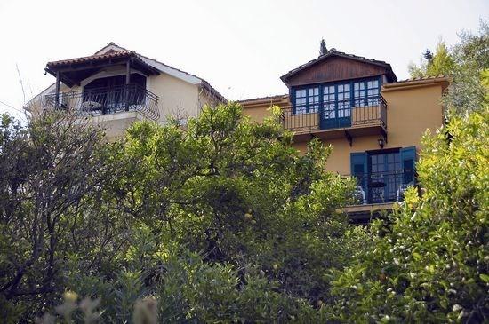 LITHARI - Xehoriati - Amoudi