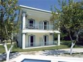 GARDEN HOUSE - Parga