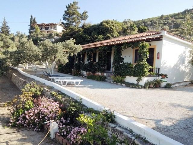 GREGORY HOUSE - Agia Galini