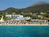 LICHNOS BEACH -