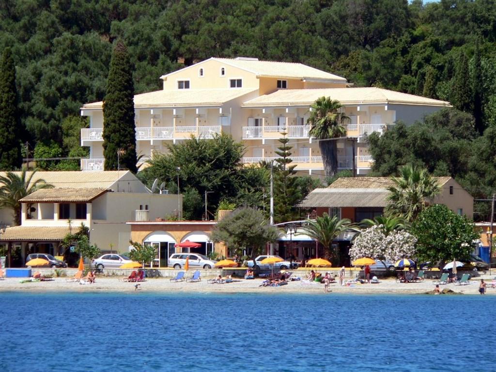 IPSOS BEACH - Zadar