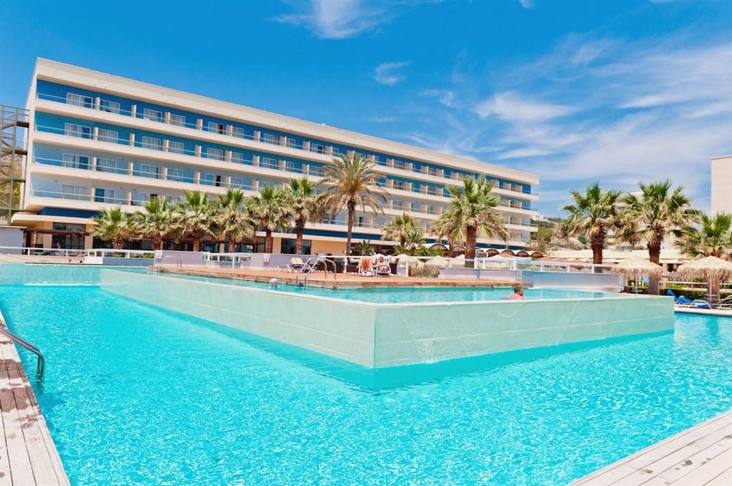 Blue Sea Beach Resort - Agios Georgios