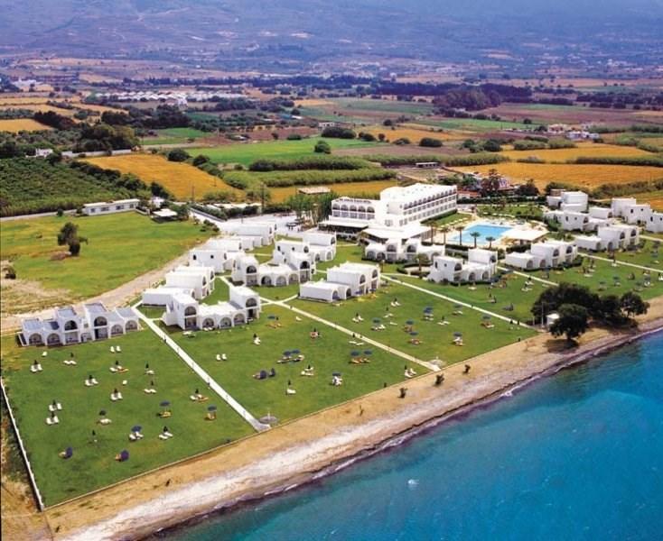 Aeolos Beach - Sárvár