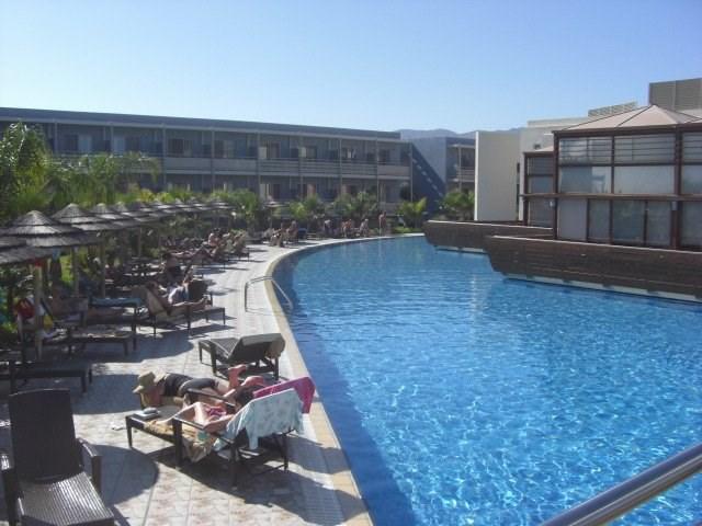 Blue Lagoon Resort - Severní Morava