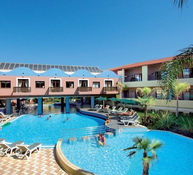 Porto Platanias Beach Resort & Spa - Lopar