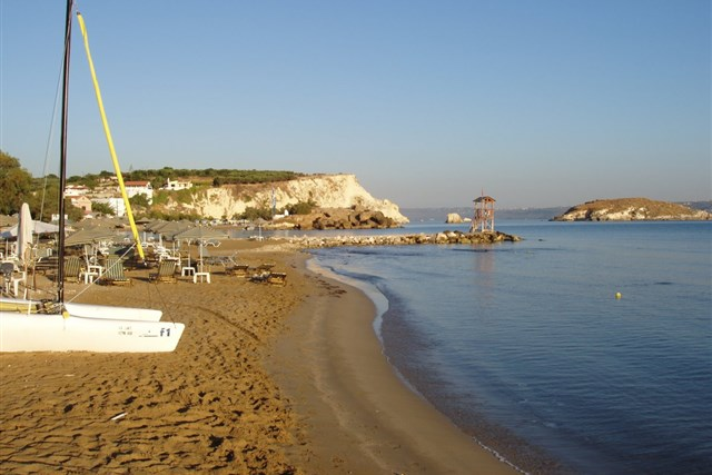 ALMYRIDA - Almyrida Beach
