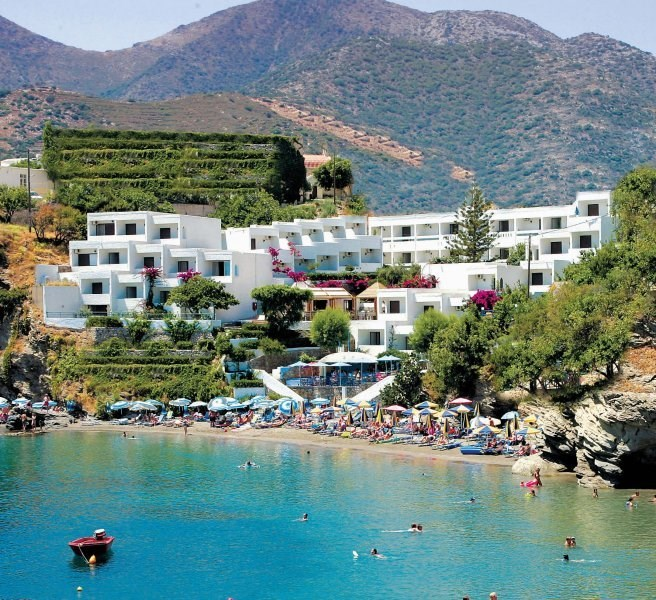 BALI BEACH - Agios Nikitas