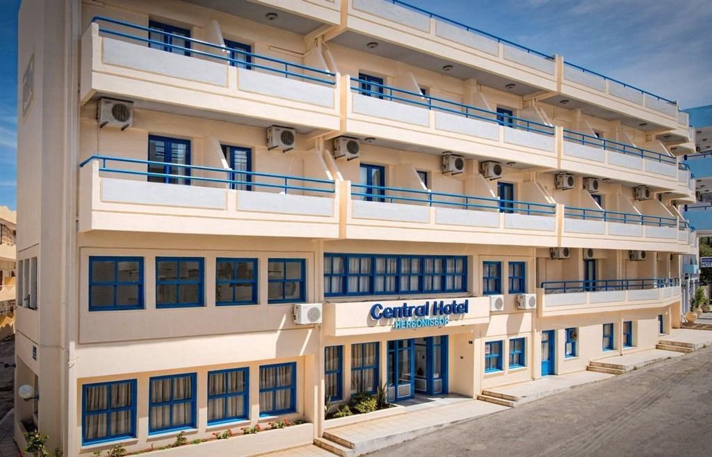CENTRAL HERSONISSOS - Makarska
