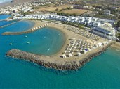 Knossos Beach - Kokkini Hani