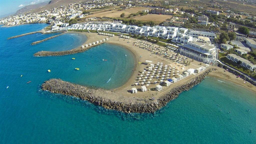 Knossos Beach - Koukounaries