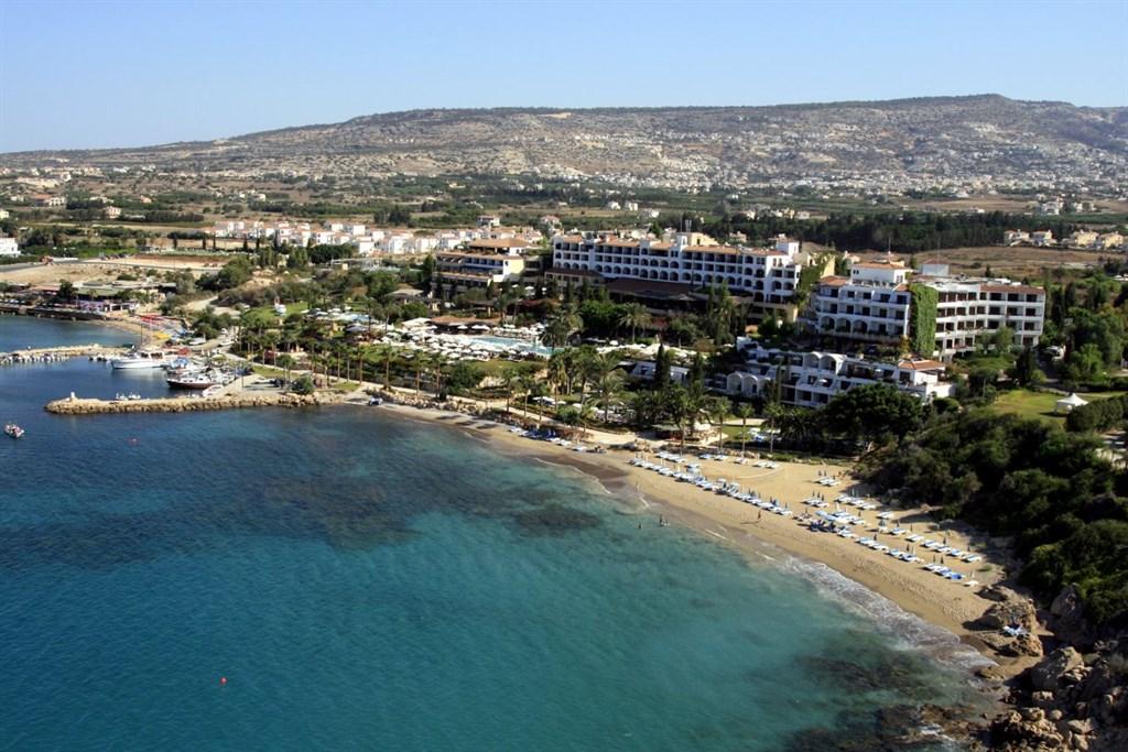 CORAL BEACH -