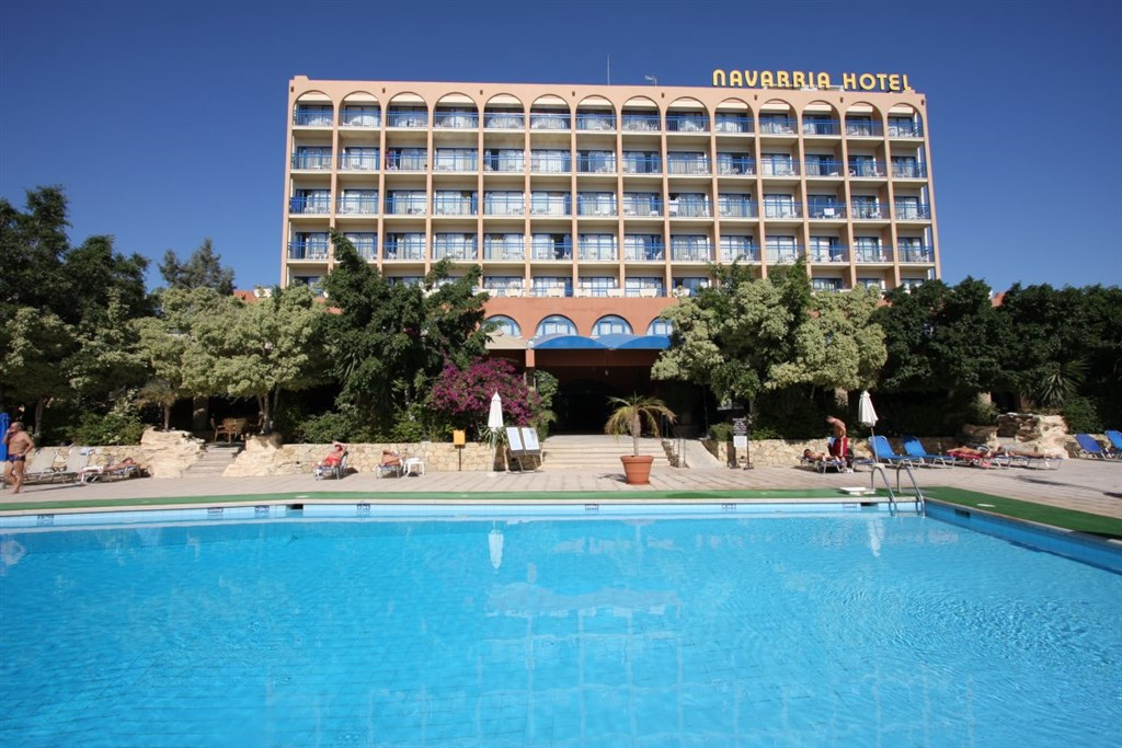 NAVARRIA - Limassol