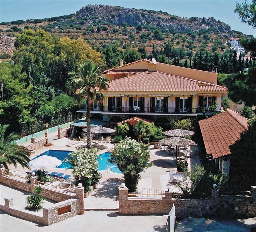 RITSA FAMILY HOTEL -