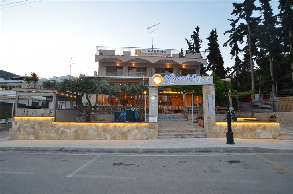 GOLDEN BEACH - Golden Beach hotel