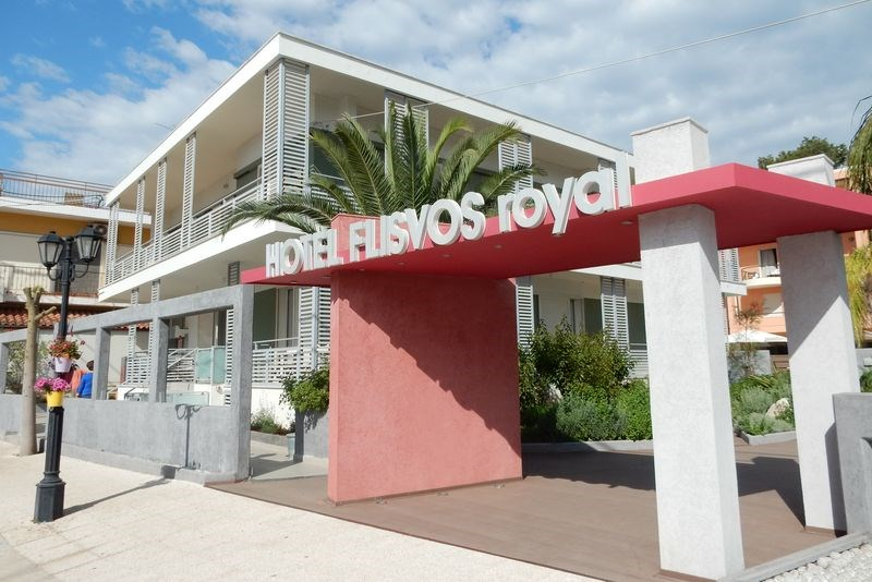 FLISVOS ROYAL -