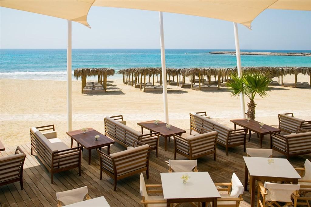 Asterias Beach - Duga Uvala